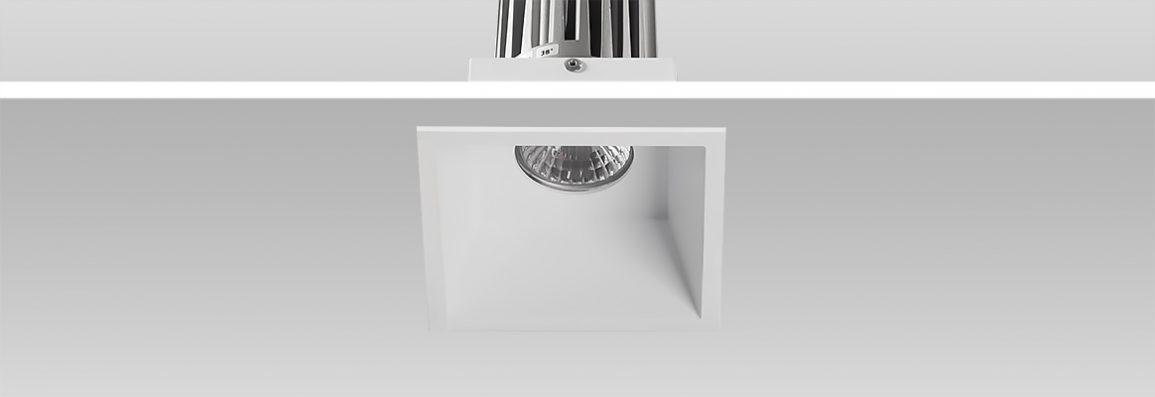 led deckeneinbauleuchten mextronic. Black Bedroom Furniture Sets. Home Design Ideas