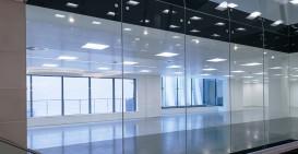 LED Lösung für Bürobereich