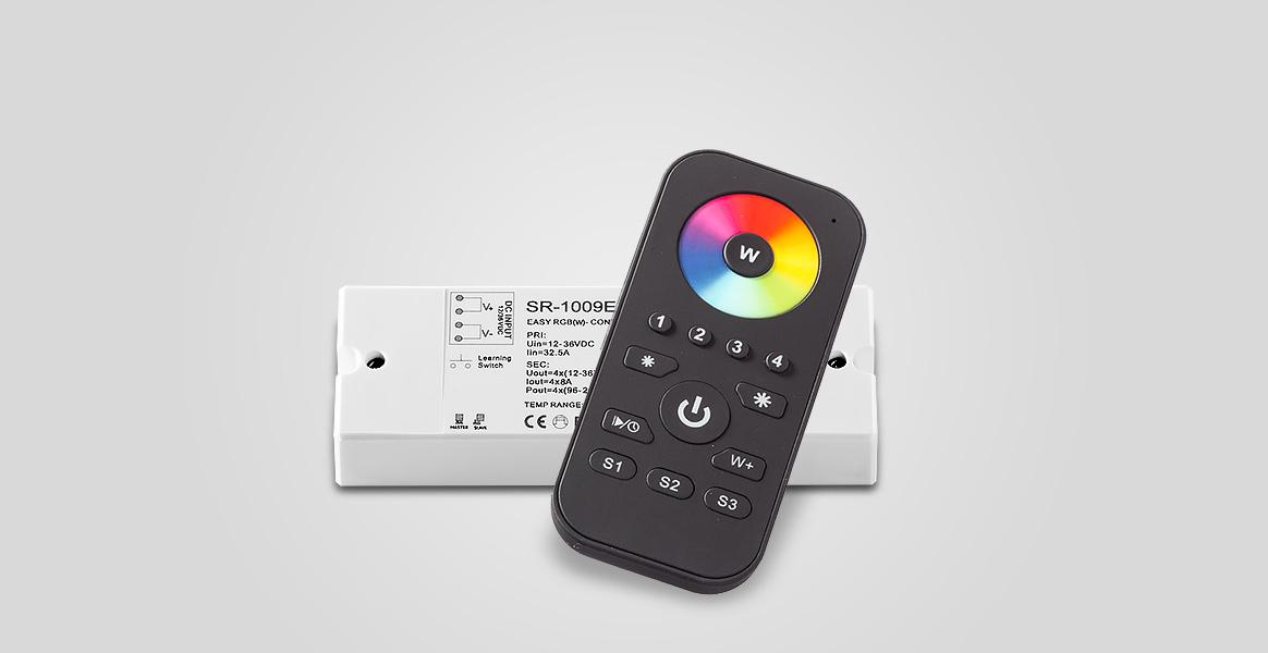 LED Steuergerät / Controller - Mextronic