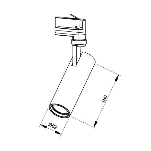 led 3 Phasenstrahler_size TBRW301538S29B