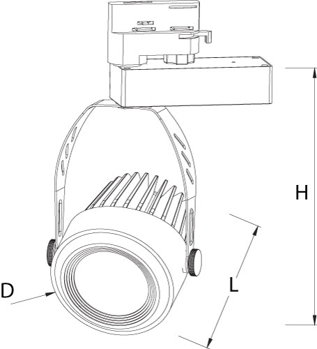led 3 Phasenstrahler_size TBRW5042303000