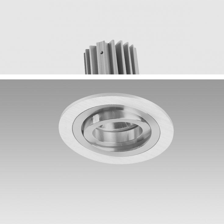 Led Deckeneinbauleuchten ~ Die neueste Innovation der Innenarchitektur und Möbel